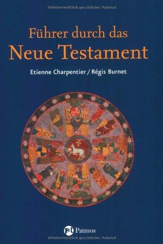 9783491704008: Führer durch das Neue Testament