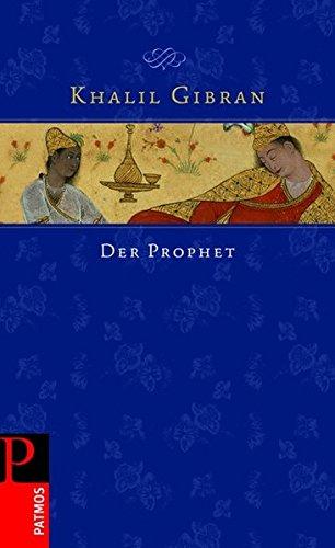 9783491713352: Der Prophet: Mit orientalischen Miniaturen