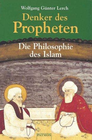 9783491724297: Denker des Propheten