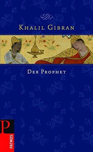 9783491725614: Der Prophet