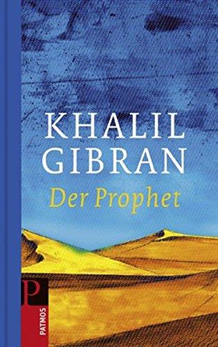9783491725737: Der Prophet