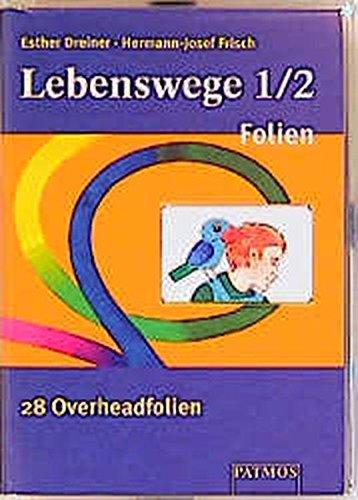 9783491734234: Lebenswege, Folien