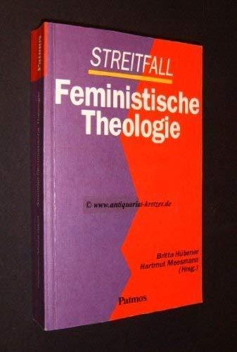 9783491779419: Streitfall: Feministische Theologie