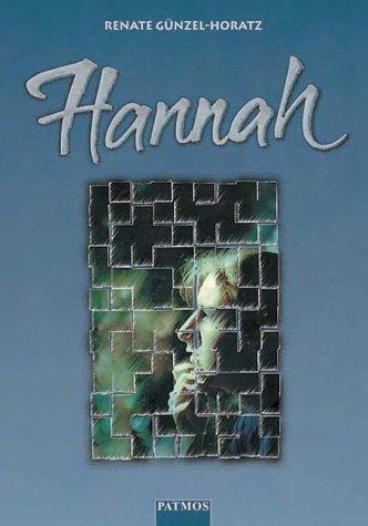 9783491794856: Hannah. ( Ab 14 J.)