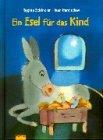 Ein Esel für das Kind Cover