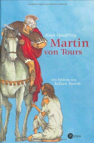 9783491797437: Martin von Tours