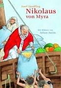 9783491797550: Nikolaus von Myra