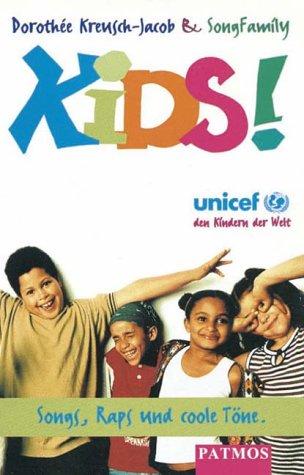 9783491870116: Kids [CASSETTE]
