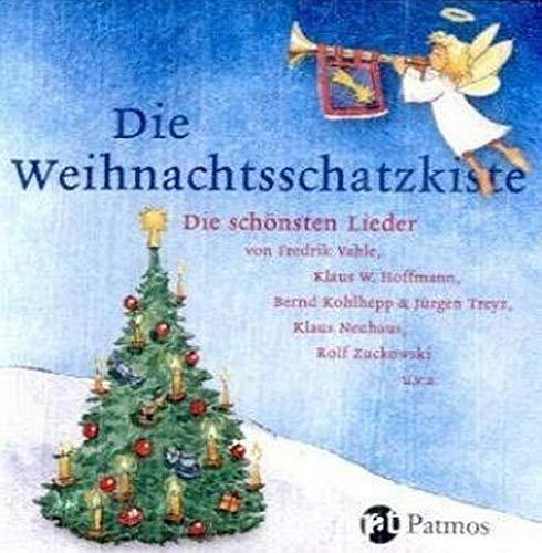 9783491888296: Die Weihnachtsschatzkiste
