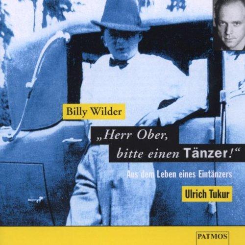 9783491910232: Herr Ober, bitte einen Tänzer. CD. Aus dem Leben eines Eintänzers.
