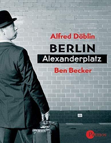 Berlin Alexanderplatz. 2 Cassetten: Döblin, Alfred, Becker,