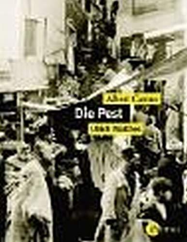 Die Pest. 2 Cassetten.: Camus, Albert, Matthes,