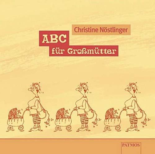 9783491911055: Abc F�r Gro�m�tter