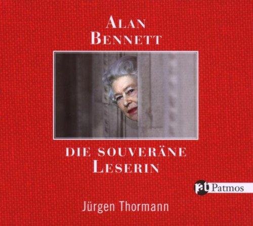 Eine souveräne Leserin: Alan Bennett