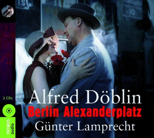 9783491913004: Berlin Alexanderplatz