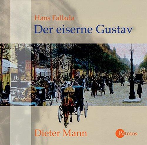 9783491930087: Der Eiserne Gustav