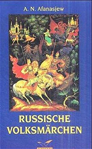 9783491960190: Russische Volksmärchen