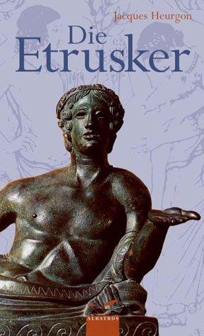 9783491961098: Die Etrusker.