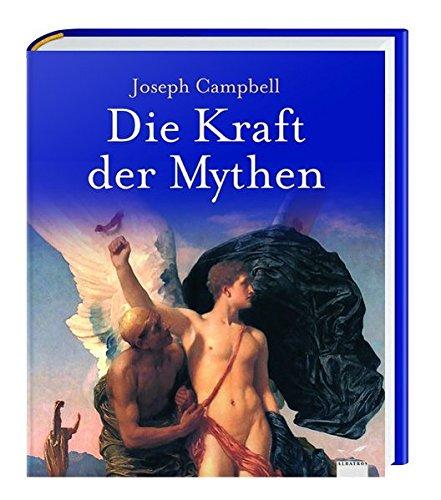 9783491961890: Die Kraft der Mythen