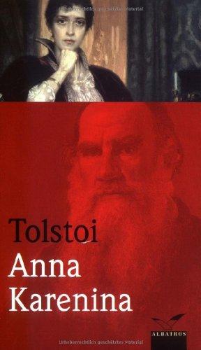 9783491961968: Anna Karenina