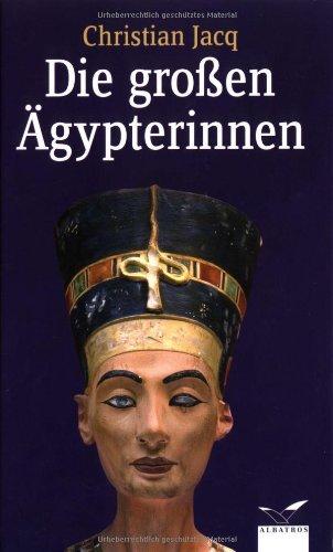9783491962002: Die großen Ägypterinnen