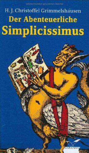 9783491962132: Der abenteuerliche Simplicissimus