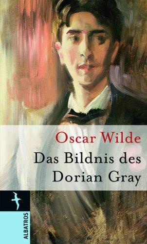 9783491962521: Das Bildnis Dorian Gray