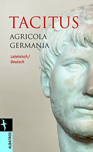 9783491962590: Agricola/Germania