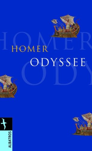 9783491962651: Odyssee