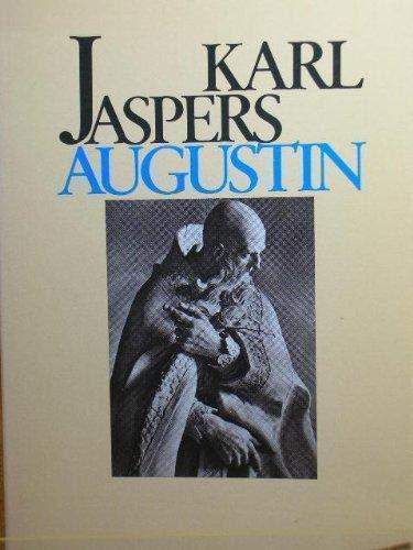 Augustin (Serie Piper ; 143) (German Edition): Jaspers, Karl
