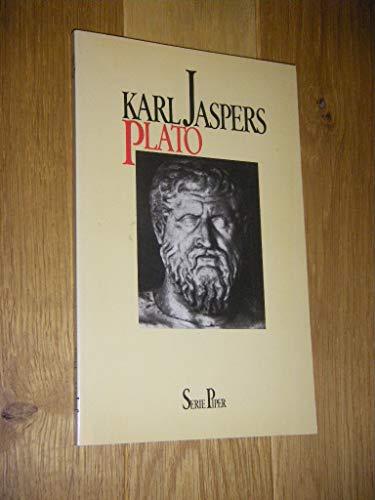 Plato (Serie Piper ; 147) (German Edition): Jaspers, Karl