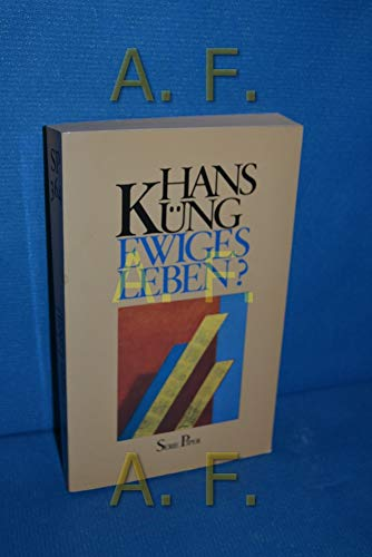 9783492006644: Ewiges Leben (Livre en allemand)