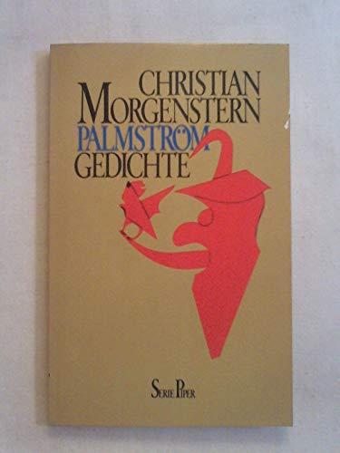 Palmström. Gedichte: Christian Morgenstern