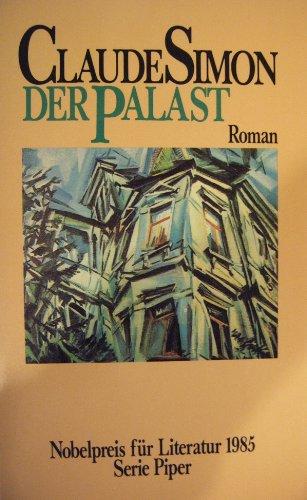 Der Palast: Claude Simon