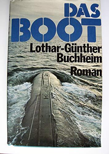Das Boot: Buchheim, Lothar-Günther