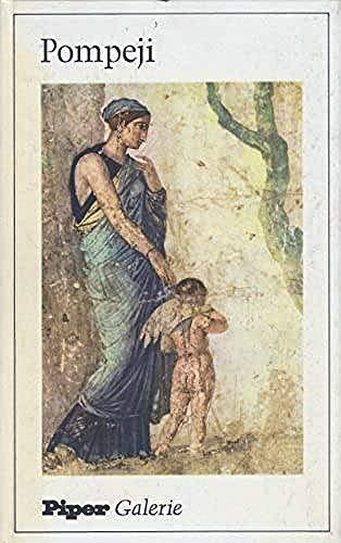Pompeji. Zeugnisse griechischer Malerei: Schefold, Karl