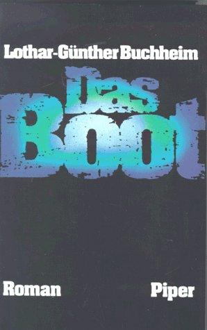 9783492021753: Das Boot (German Edition)