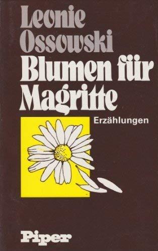 Blumen fur Magritte: Erzahlungen (German Edition): Leonie Ossowski