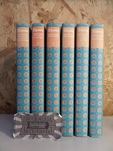 9783492024006: Die schönsten Romane und Erzählungen