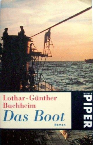 Das Boot: Lothar-Günther Buchheim