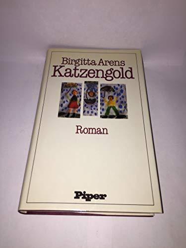 9783492027878: Katzengold: Roman