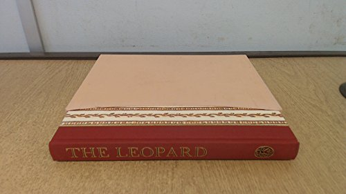 9783492030915: The Leopard