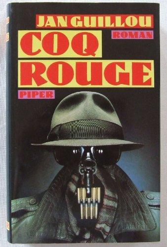 9783492031738: Coq Rouge. Roman