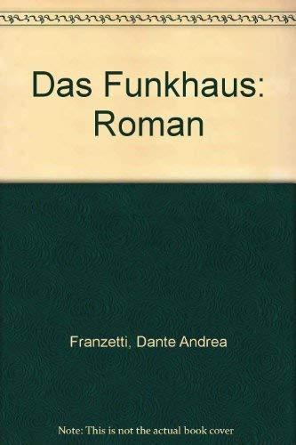 9783492036931: Das Funkhaus: Roman