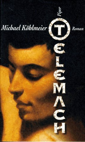 9783492038133: Telemach: Roman (German Edition)