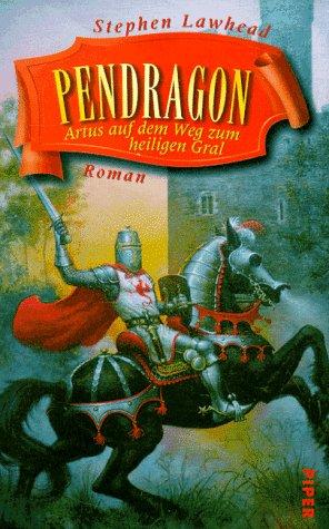 9783492038805: Pendragon. Roman