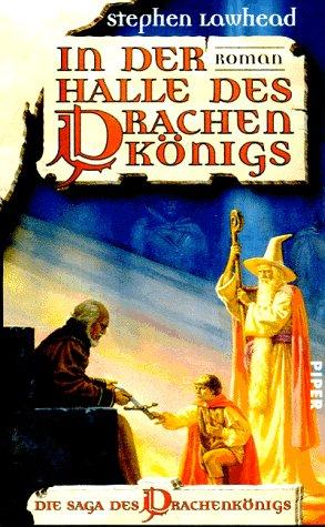 9783492038997: In der Halle des Drachenkönigs. Die Saga des Drachenkönigs