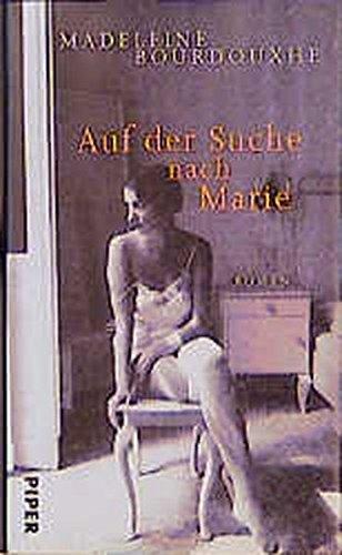 9783492039543: Auf der Suche nach Marie