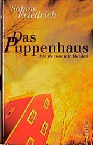 9783492039888: Das Puppenhaus. Ein Roman mit Morden