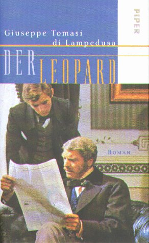 9783492041249: Der Leopard